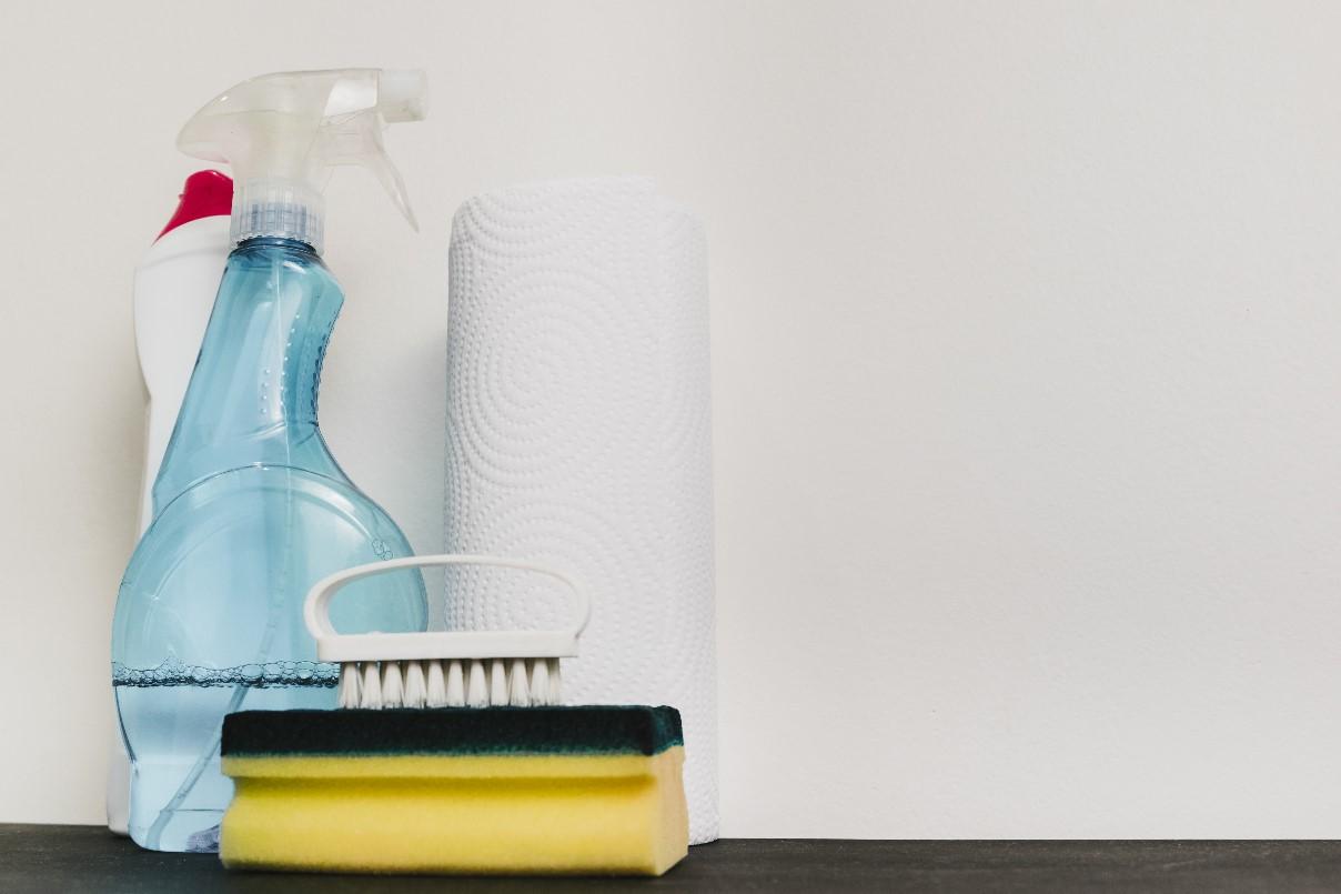 Co możesz używać zamiast ręczników papierowych?