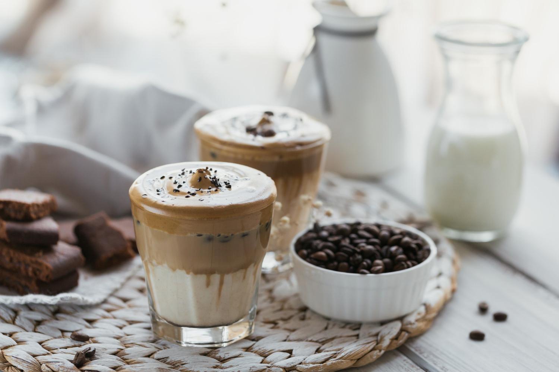 3 przepisy na pyszną i relaksującą kawę