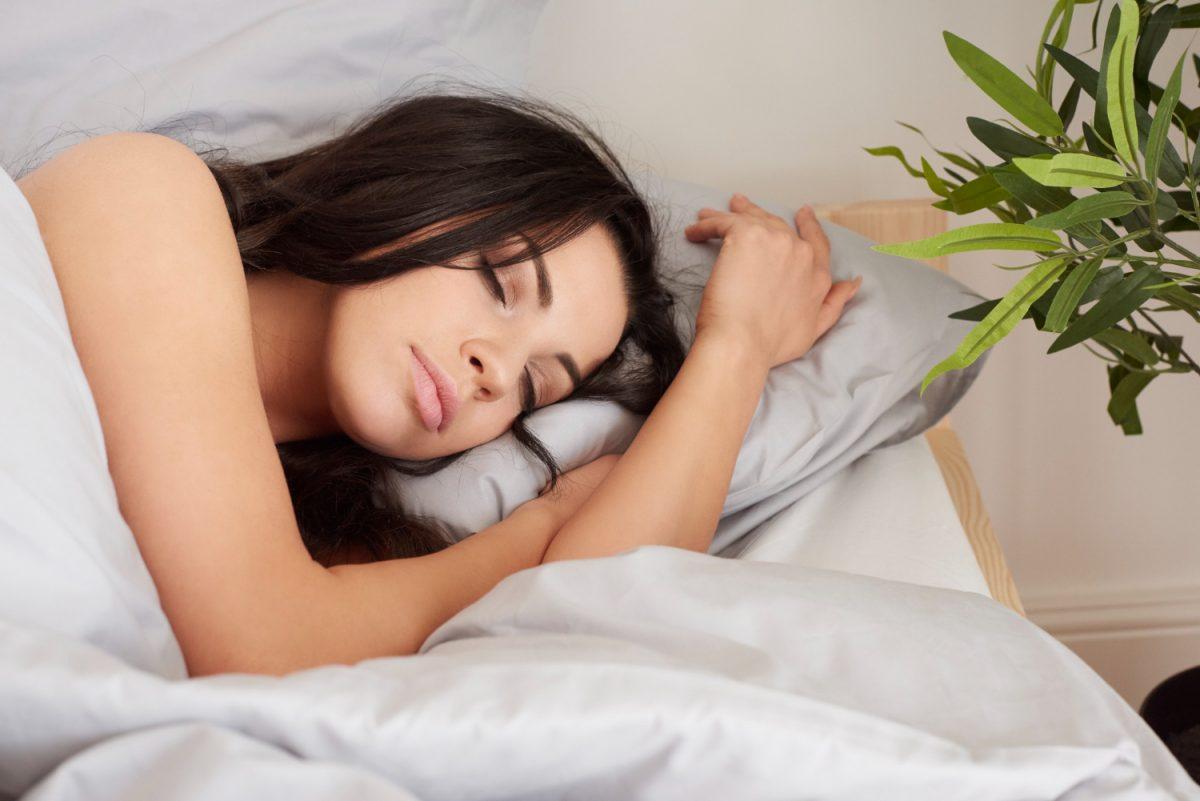 Zdrowy sen - jak się do niego przygotować?