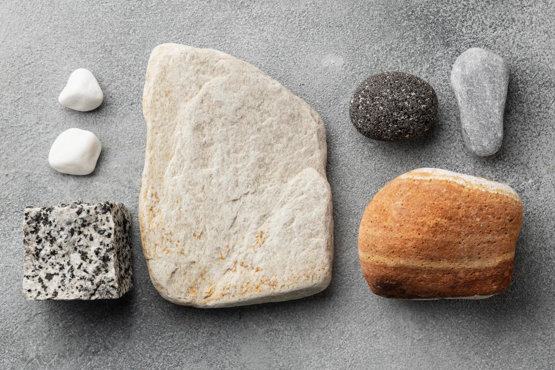 Dekorowanie kamieni - sposób na relaks
